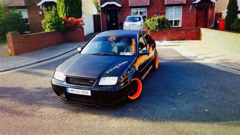 volkswagen bora modified 1999 volkswagen bora 14 fully modified for sale in lucan