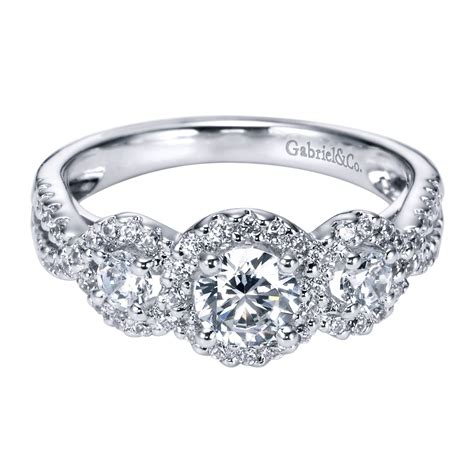 Awesome Engagement Rings for Women   WardrobeLooks.com
