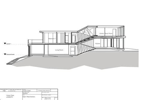 Home Design By Architect digital representation studio vivien chan