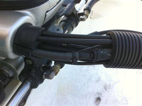 honda outboard fuel honda bf 225 fuel line leak the hull boating and
