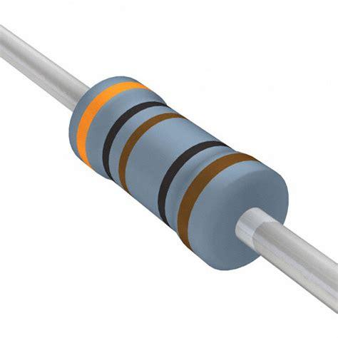 yageo mfr resistors mfr 25fbf52 301r yageo resistors digikey