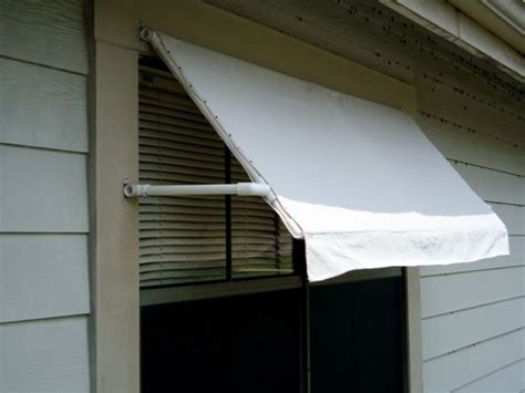window awnings diy diy awning 5
