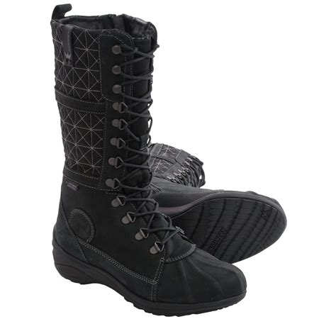 mephisto boots allrounder by mephisto arina snow boots for save 34