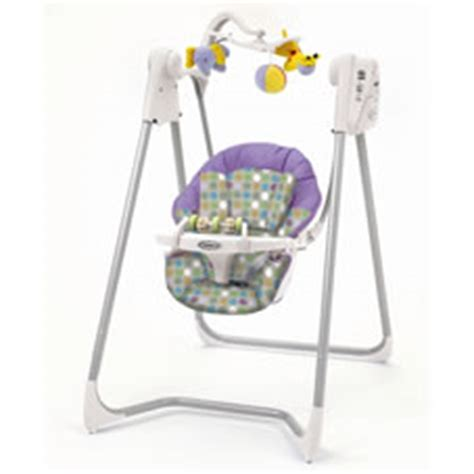 graco playtime swing wilkinson plus graco playtime swing dots review compare