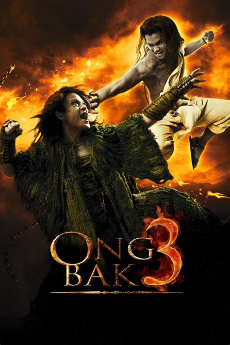 film ong bak complet 3 ong bak 3 digital madman entertainment