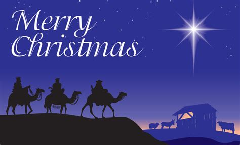 christmas scene  wise men  jesus birth christian blog
