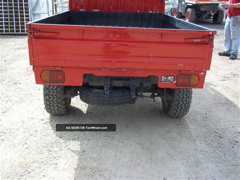 mitsubishi truck 1998 1998 mitsubishi mini truck