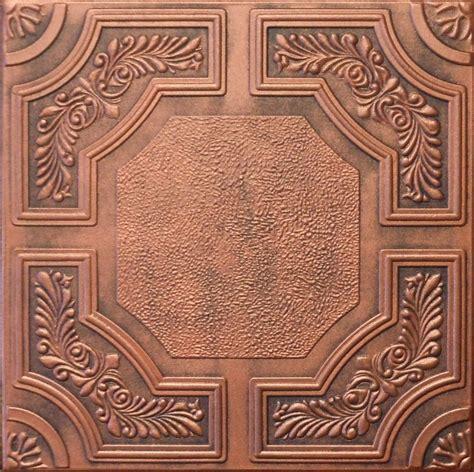 Decorative Ceiling Tiles by Decorative Texture Ceiling Tiles Glue Up R28 Antique