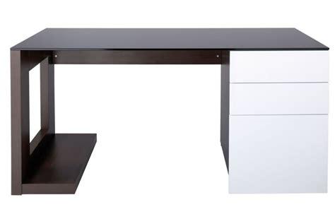 Desk Status executive glass desk status reality