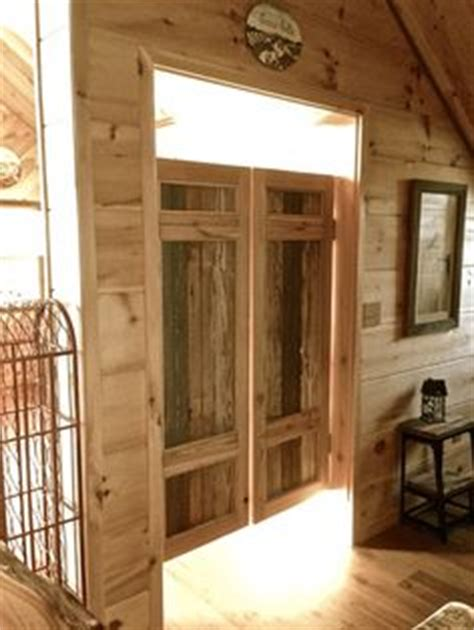 saloon style swinging doors 1000 ideas about swinging doors on pinterest swinging