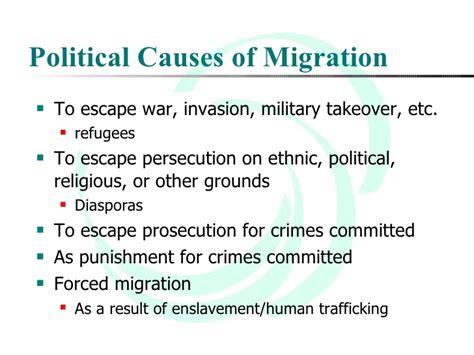 theme definition history migration as a theme in ap world history