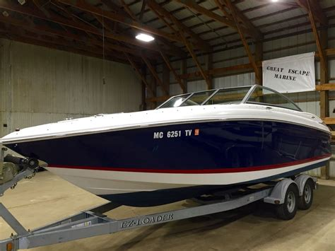 cobalt boats minneapolis cobalt 232 bowrider 2007 for sale for 10 000 boats from