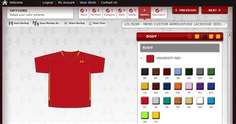 jersey design maker software uniform designer software free programs utilities and
