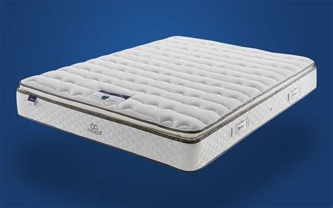 Best Deals On Mattress by Silentnight Miracoil Pillow Top Limited Edition Mattress