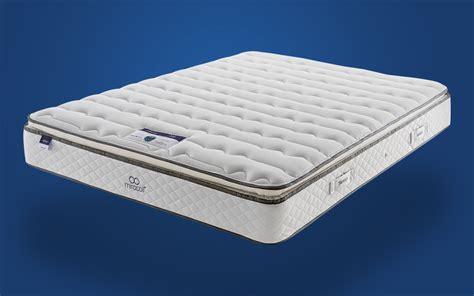 Deals On Mattresses by Silentnight Miracoil Pillow Top Limited Edition Mattress