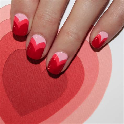 valentines nails design s day nail by jin soon popsugar