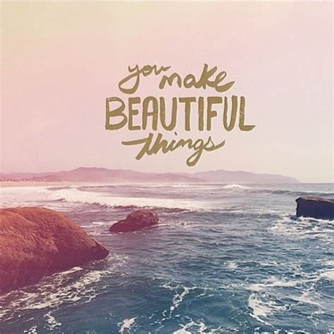 he make beautiful things crossmap beautiful quotes about god quotesgram