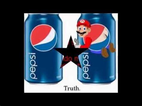 Mensajes Subliminales Coca Cola Y Pepsi | mensajes subliminales de pepsi 161 161 161 161 161 youtube