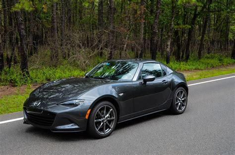 mazda mx drive mazda mx 5 rf a breath of fresh air