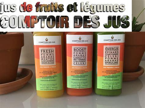 Jus De Legumes Et Fruits Detox by Mamafunky Comptoir Des Jus Jus Et Cure Detox De Fruits