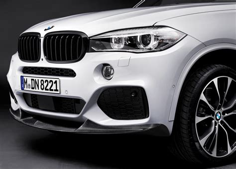 bmw x5 performance parts bmw announces m performance parts for x5 owners in the u s