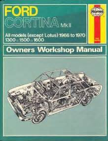 haynes manual ford cortina mk iii 1300 1600 1970 1976 original haynes workshop manual for the mk 2 ford cortina 1966 163 2 00 picclick uk