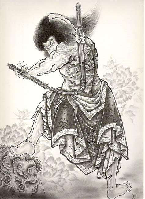 yakuza tattoo master 108 best images about horiyoshi iii 108 heroes on