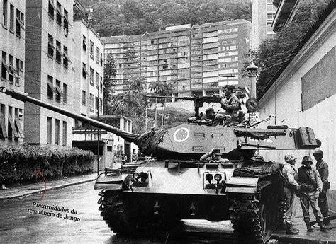 Ditadura Militar As Manifesta 231 G1 Pol 237 Tica Os 50 Anos Do Golpe Militar No Brasil Linha Do Tempo 33 Dias Do Golpe Militar
