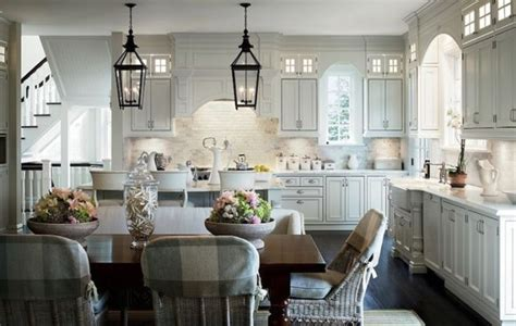dream home design interior kitchen ideas with white cabinets de 60 fotos de cocinas decoradas con encanto