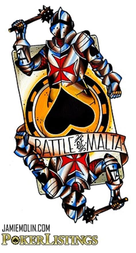 awesome tattoo art at the battle of malta