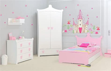 chambre princesse pour fille achat vente chambre