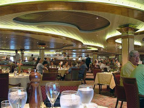 Cruise Ship Dining Room by Cruise Ship Dining Room Flickr Photo