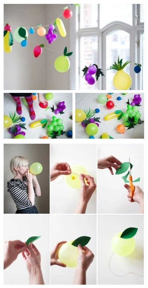Handmade Decorating Ideas - top 3 easy and unique handmade garland decoration ideas