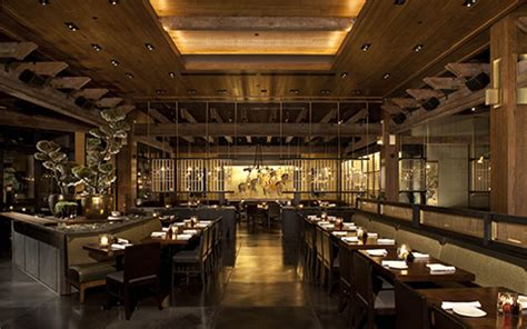 Pf Changs Gardens by Pf Chang S Irvine Studio K2 Architecture