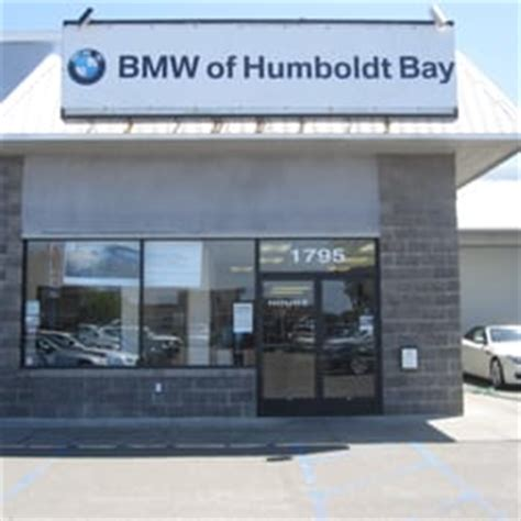 bmw of humboldt bay bmw of humboldt bay 13 reviews auto repair 1795