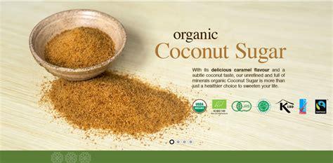 coco sugar indonesia mega inovasi organik pt indonesian trade promotion