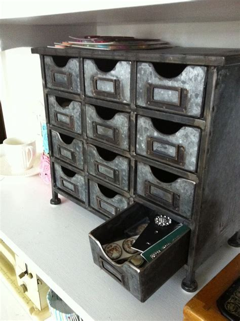 top 25 ideas about metal drawers on wood