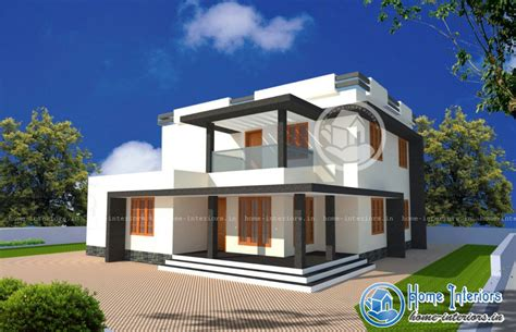 best home design blog 2015 kerala 2015 model home design