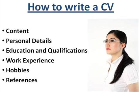 CVs, Applications & Cover Letters Archives   Jobs In Globe