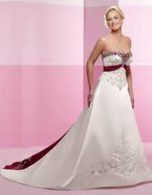 White and red wedding dresses white and red wedding dresses white and