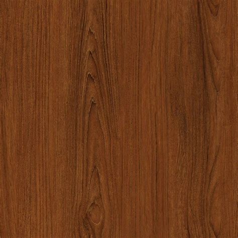 Resilient Vinyl Plank Flooring Trafficmaster Contract Oregon Cherry Resilient Vinyl Plank Flooring 4 In X 4 In Take
