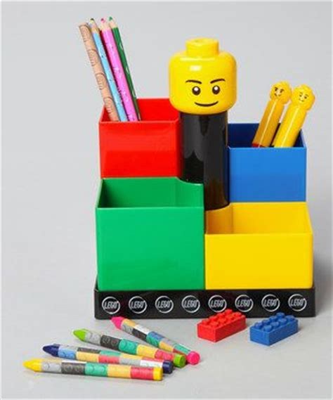Lego Desk Organizer Lego Desk Organizer Stuff For Pinterest