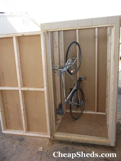 Bike Storage Shed Plans by Kiala Motorcycle Sheds Plans
