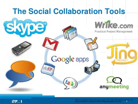 collaboration tool agile collaboration in a world harnessing social