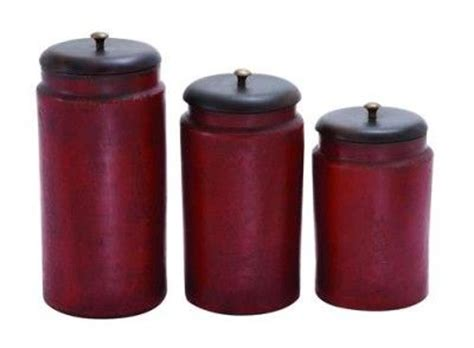 burgundy kitchen canisters the world s catalog of ideas