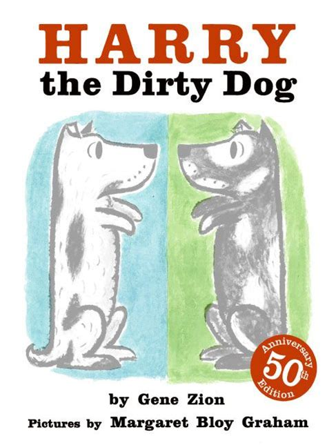 harry the dirty dog harry the dirty dog gene zion paperback
