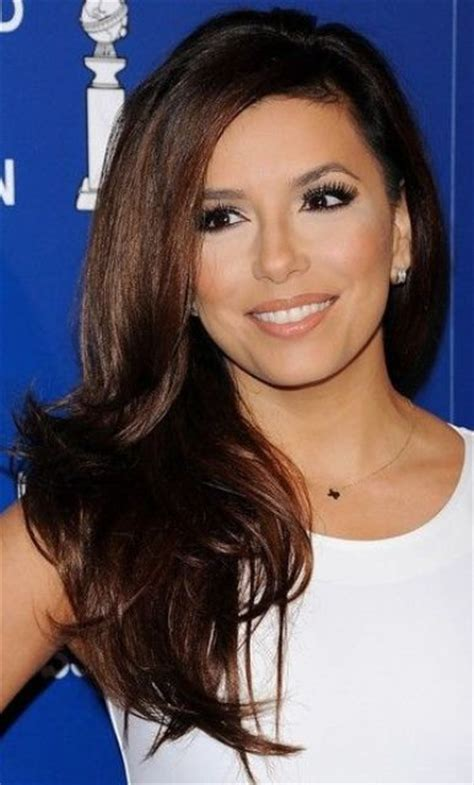 celebrities with brown hair celebrities with brown hair pictures to pin on pinterest