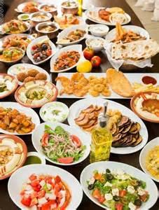 the arabic table arabic food my fav
