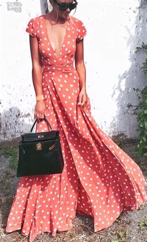 Dress Polka Maxy best 25 polka dot maxi dresses ideas on polka