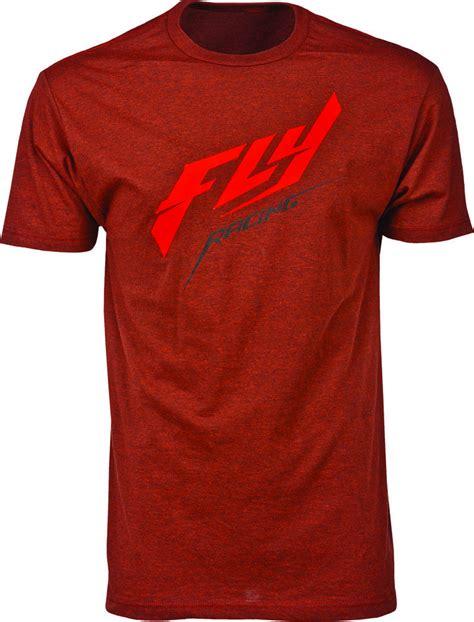 T Shirt 00928 Fly Rider fly racing mens stock premium t shirt ebay